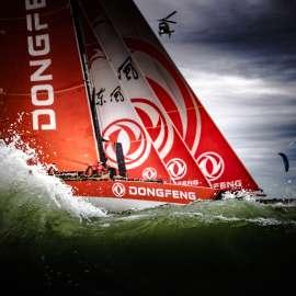 Volvo Ocean Race /Haga 2018