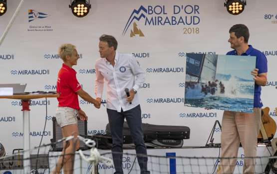 BOL D'OR MIRABAUD PHOTO CONTEST